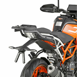 Kappa-Rear-Rack-For-KTM-Duke-125-390-17-gt-18