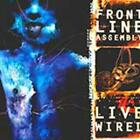 Live Wired von Front Line Assembly (2013)