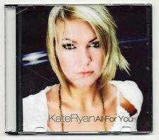 Kate Ryan Maxi-CD All For You - 3-track acetate promo