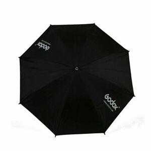 Godox-33-034-84cm-Reflective-Umbrella-Photography-Studio-Black-amp-Silver-Brolly