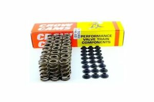 Details about BA BF FG Falcon XR6 Turbo Valve Spring & Retainer Kit Barra  Crow Cams VTKBA6T-24