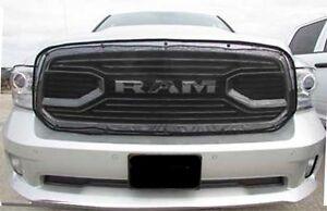 2014 Dodge Ram 1500 Grill