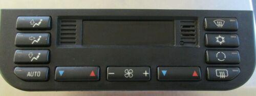 1994 95 96 97 98 1999 BMW 318i 323i 325i M3 CLIMATE CONTROL AC HEATER 8368169