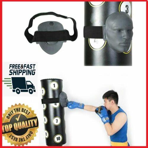 Boxing Face Pad Training Human Shape for Box MMA Kick Muay Thai Head Glove Punch