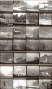 16mm Privatfilm Um 1940 Urlaub Österreich Hundskopf Berge Alltag Familie #16 Technik & Photographica