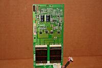 VIZIO L42HDTV10A,& Others,Inverter Board ,S,Slave Board,#6632L-0372A,LC420WX5.