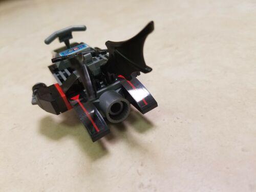 Lego 70907 Batboat The Lego Batman Movie New Rare Retired