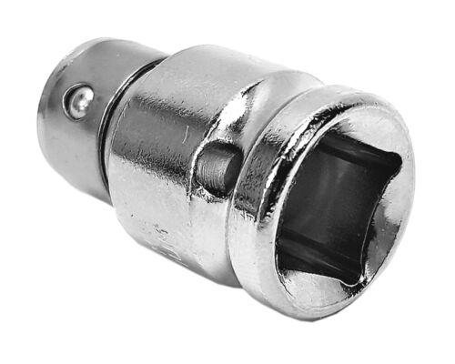 """M12 Bitsatz Steckschlüssel Spline Innen Vielzahn Bits XZN 1//2/"""" Nuss M5 11-tlg"""