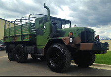 Muffler M35A3, M36A3, M44A3 2 ½ Ton 6X6 Cat Diesel 3116 [F2TOP]