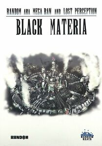 Random-Aka-Mega-Ran-And-Lost-Perception-Black-Materia-DVD-NTSC-0