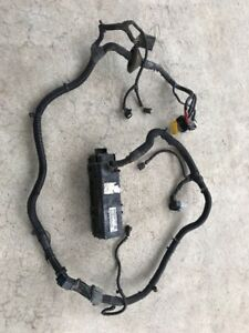 2001 jeep wrangler tj underhood firewall wiring harness with fuse box  56010285am | ebay  ebay