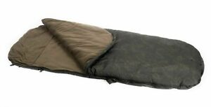 Nash-Indulgence-4-Season-Wide-Sleeping-Bag-NEW-Fishing-Sleeping-Bag-SALE-T9601