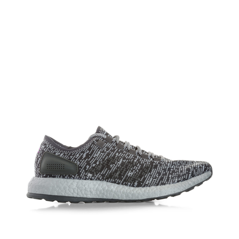 Zapatillas para Boost hombre Adidas Pure Boost para Ltd en carbón-tamaño b291c1