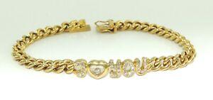 Chopard-Damen-Armkette-mit-Diamanten-ca-0-30-ct-18-Karat-750er-Gelbgold