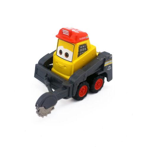 Disney Pixar Planes 1/&2 Racing Dusty Crophopper 7 Diecast Model Loose Toy Gift