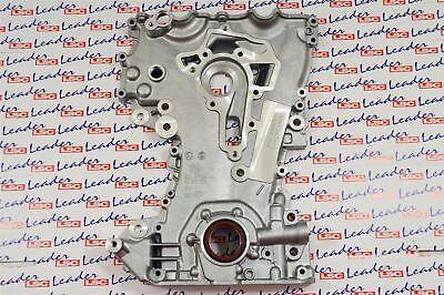SHW New GENUINE Vauxhall Agila Combo Corsa Meriva Tigra Front Timing Cover