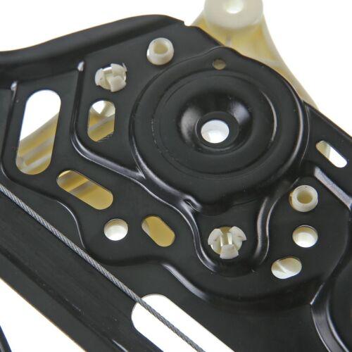 Fensterheber Elektrisch Ohne Motor Vorne Rechts BMW 1-ER E87 5133713846 03-12