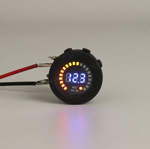 12V-Motorcycle-LED-Digital-Voltmeter-Display