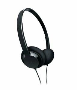 Philips-SHL1000-28-Lightweight-Headphones-Black
