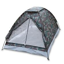 FAST QUICK EASY PITCH 2 MAN POP UP WATERPROOF TWO PERSON DOME TENT 2PCS WB V0G1  sc 1 st  eBay : regatta 2 man tent - memphite.com