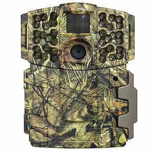 Moultrie-No-Glow-Invisible-20MP-Mini-999i-Infrared-Trail-Game-Camera-M-999i