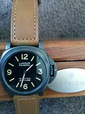 Panerai Luminor Marina Militare Pam 202 A Lim Ed EXTREMELY RARE AND COLLECTIBLE