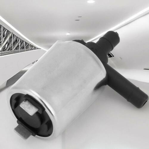 DC12V 6mm Normally-Closed Solenoid Valve Wasser Gas Luft Kunststoff Magnetventil