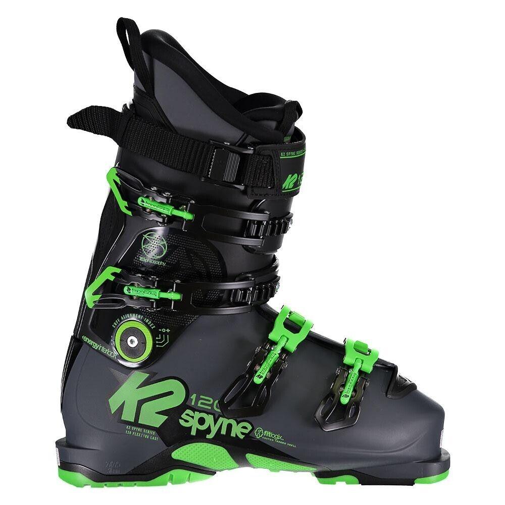 K2 Spyne 120 Ski Stiefel 2018