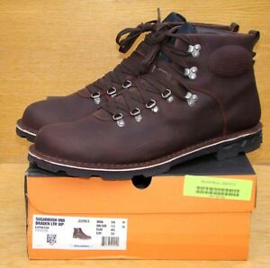 975bbc3c9fc Image is loading MERRELL-Sugarbush-Braden-MID-Leather-Waterproof-Hiking -Shoes-