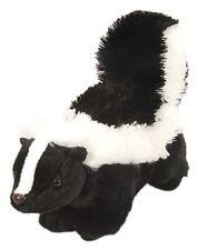 "Wild Republic Cuddlekins 12"" Skunk"