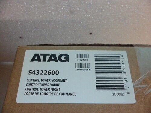 ATAG Ersatzteil  S4322600 HR Controltower vorn