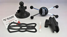 RAM-B-166-UN10U Twist Lock Suction Cup Mount with Universal X-Grip®