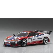 Mini-Z Karosserie 1:24 MR-03 Ferrari 360G Kyosho MZP-310-SE # 706471