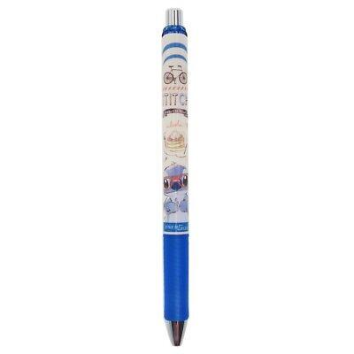 Japan Disney Stitch Pentel EnerGize Mechanical Pencil 0.5mm
