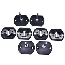 BCP 4 Pieces Replacement Pin for Pin Style Sofa Furniture Sectional Connector