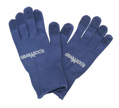 Grabaroos GRAB-201 Grabaroo/'s Gloves 1 Pair-Medium