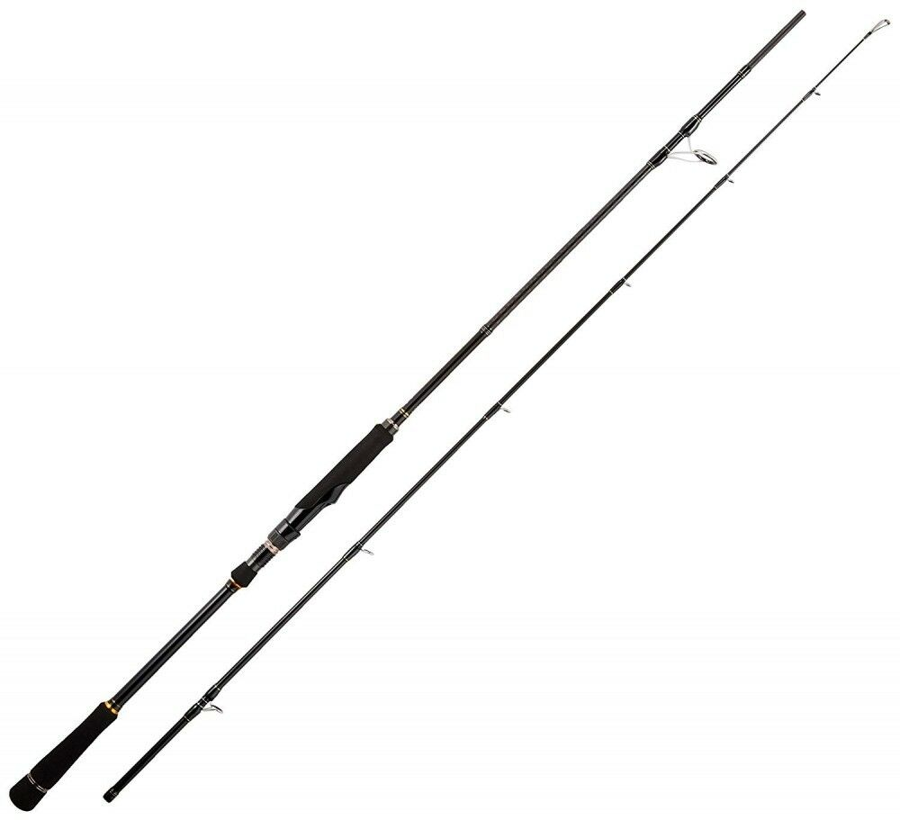Major craft 3rd Gen spinning rod Crostage taco CRX-S762H   Taco 7.6 Feet fishing