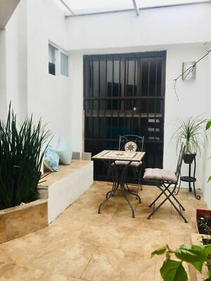 VENTA  casa duplex LOMAS BOULEVARES