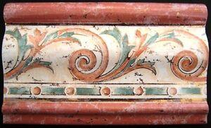 12-pz-Listello-Aurelia-Rosso-12x20-cm-rivestimento-bagno-cucina-decoro-ceramica