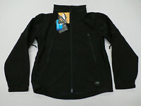 Helikon Gunfighter Shark Skin Soft Shell Jacket Police Patrol Security Black Xl