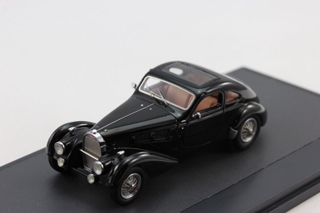 Matrix Bugatti Type 57 57 57 Guillore 1937 1 43 Matrix MX40205-061 418524