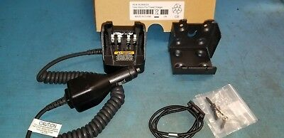 Car Charger RLN6433A For Motorola XPR7550 XPR7380 XPR7350 XPR6380 XPR3500 Radio