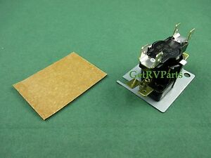 Atwood 31017 Rv Hydro Flame Furnace Time Delay Relay Ebay
