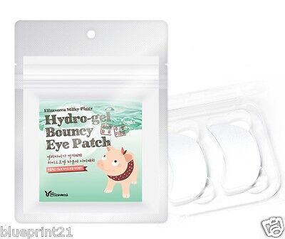 Elizavecca Hydro-Gel Bouncy Eye Patch 20 ea Set Brand New Free Shipping