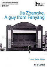 Jia Zhangke, A Guy from Fenyang, New DVDs