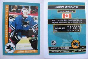 2015-SCA-Jason-Muzzatti-rare-San-Jose-Sharks-goalie-never-issued-produced-d-10