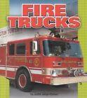 Fire Trucks by Judith Jango-Cohen (Hardback, 2003)