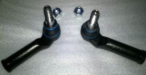 PAIR VOLVO V60 TRACK ROD ENDS 2010-2017 TOP QUALITY Free delivery
