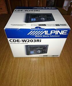 alpine-cde-203RI