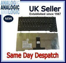 New Toshiba K000033240 Equium M70, Satellite M70 & Satellite Pro M70 UK Keyboard
